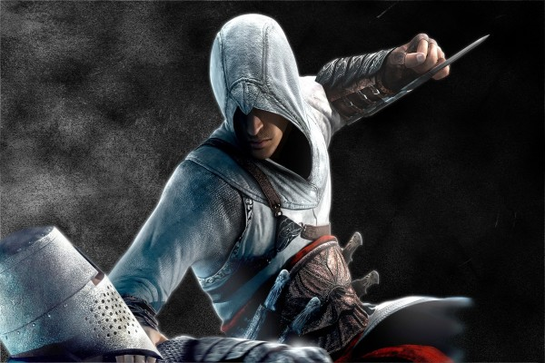 Lucha Assassin's Creed