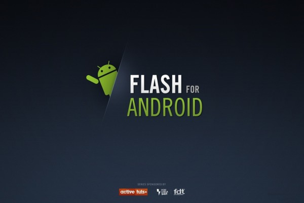 Flash for Android