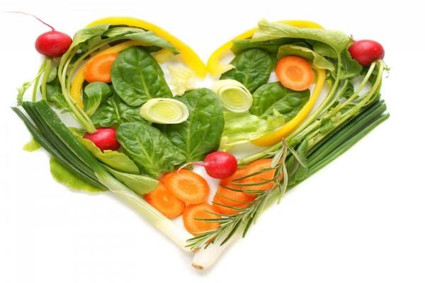 Corazón saludable