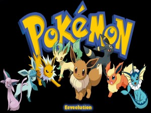 Pokémon Eeveelution
