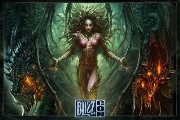 Convención BlizzCon