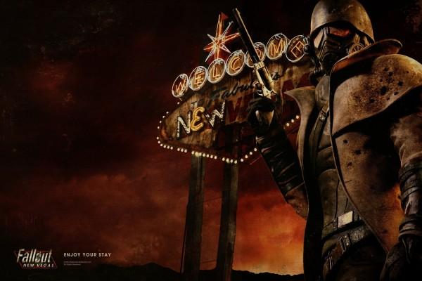 Fallout New Vegas (Disfrute de su estancia)
