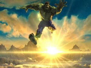 Iron Man y Hulk: Heroes Unidos