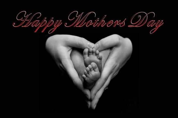 Linda tarjeta para el Día de la Madre