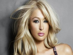 Postal: Paris Hilton