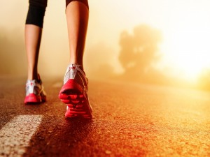 Postal: Running