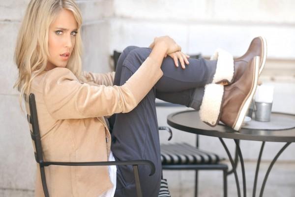La bella actriz y modelo, Luisana Lopilato