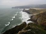 El mar y la costa
