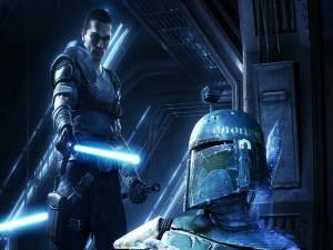 """Postal: Aprendiz Secreto de Darth Vader """"Star Wars: El Poder de la Fuerza"""""""