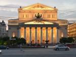 Teatro Bolshói (Moscú)