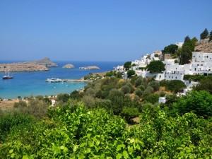 Isla de Rodas (Grecia)