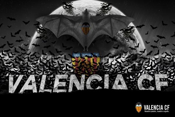 Valencia CF... murciélagos