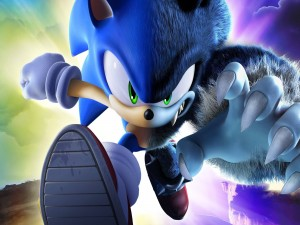 Postal: Sonic Unleashed