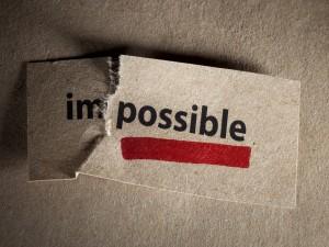 Postal: Haz posible lo imposible
