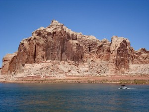 Lago Powell (Arizona)