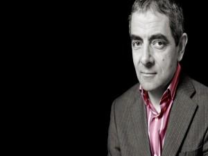Postal: Rowan Atkinson