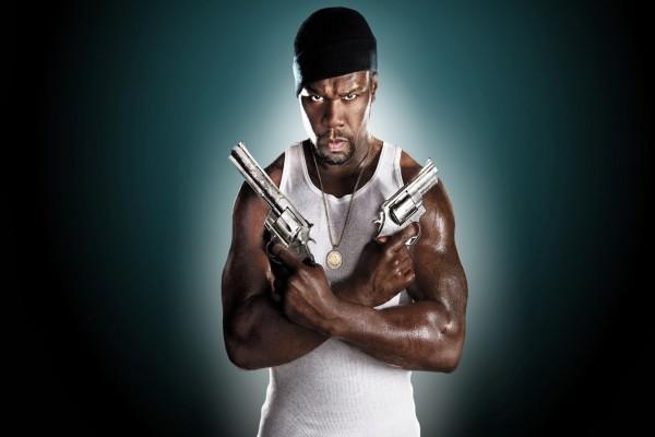 50 Cent (Curtis Jackson)