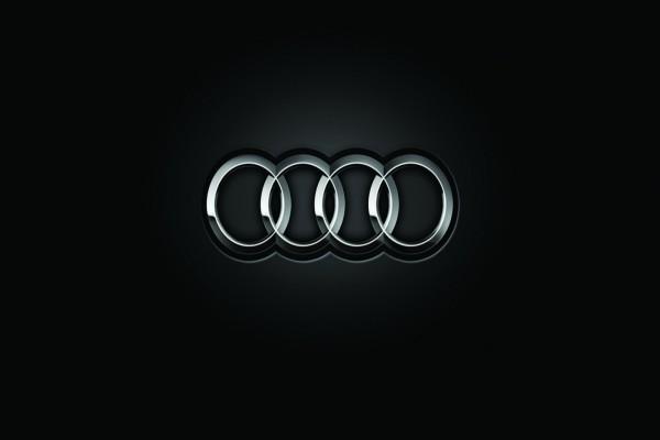 Símbolo de Audi