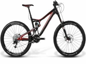 Postal: Bicicleta Kross V2
