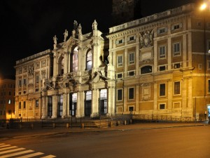 Basílica de Santa María la Mayor (Roma)