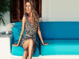 Postal: La supermodelo Doutzen Kroes