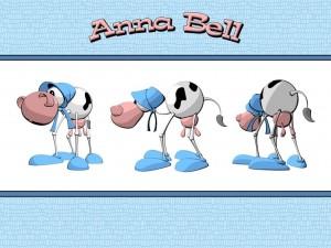 Postal: Anna Bell