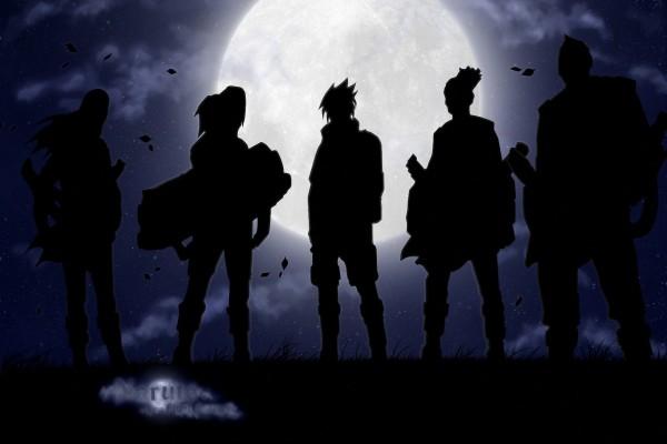 Naruto a final farewell