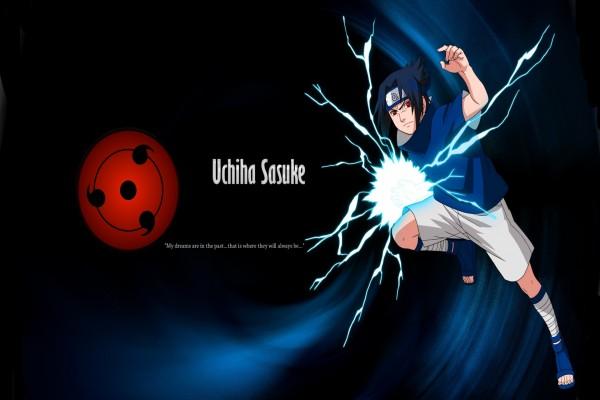 El sueño de Uchiha Sasuke
