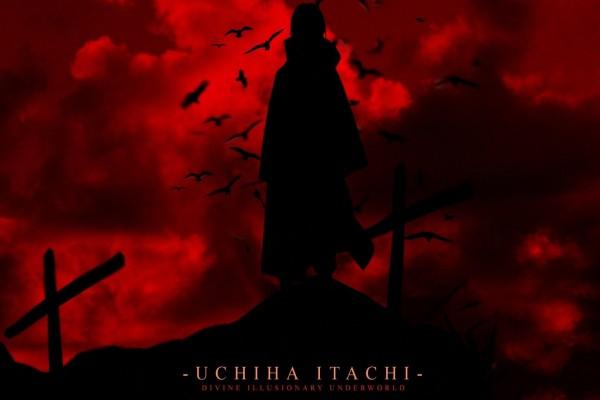 Uchiha Itachi (personaje Naruto)