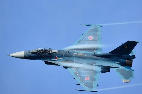 Mitsubishi F-2A (El Luchador japonés)