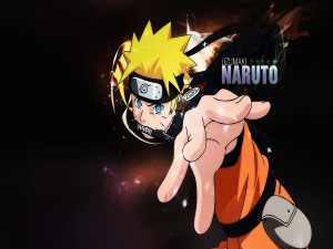 Postal: Uzumaki Naruto