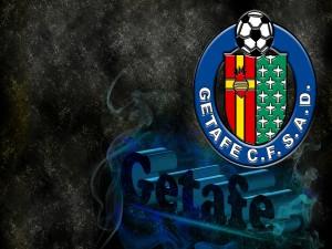 Escudo Getafe C.F.