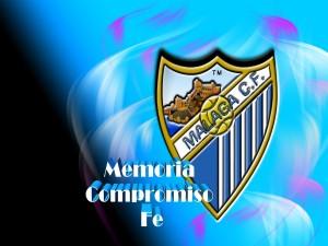 Escudo Málaga C.F.