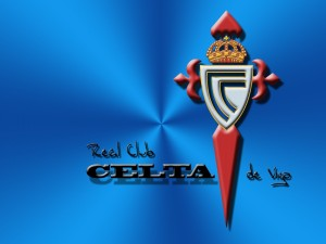 Escudo Real Club Celta de Vigo