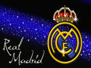 Escudo Real Madrid C.F.
