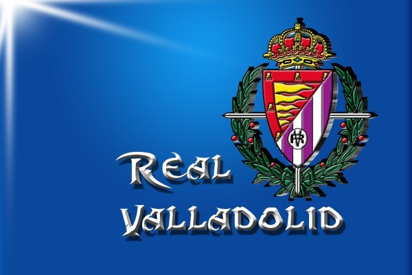 Escudo Real Valladolid C.F.