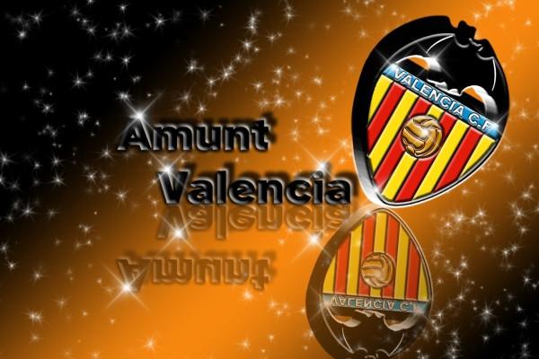 Escudo Valencia C.F.