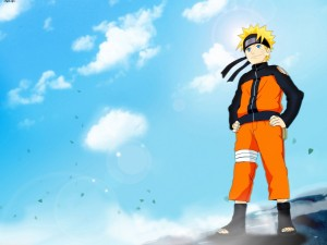 Naruto: Shippūden