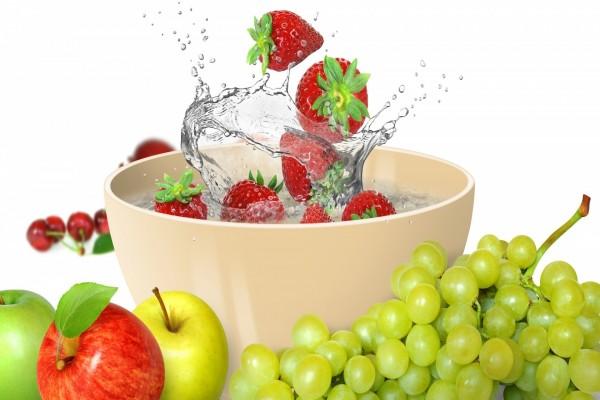 Frutas frescas para la salud de nuestro organismo