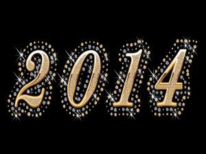 2014 resplandeciente