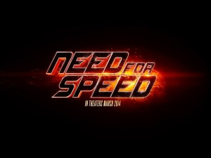 Need For Speed, la película