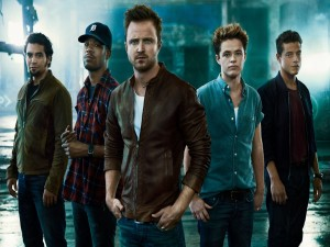 Los chicos de Need For Speed