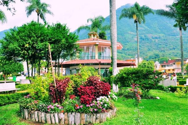Conociendo la Villa de Chocamán (Veracruz, México)
