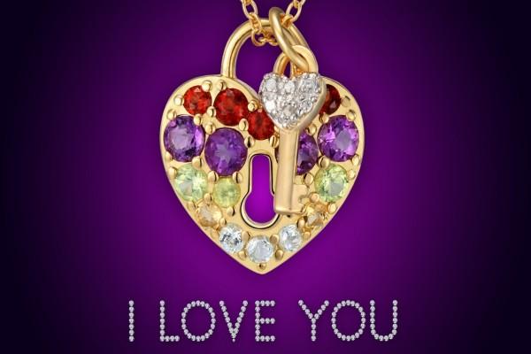 Tengo la llave de tu corazón