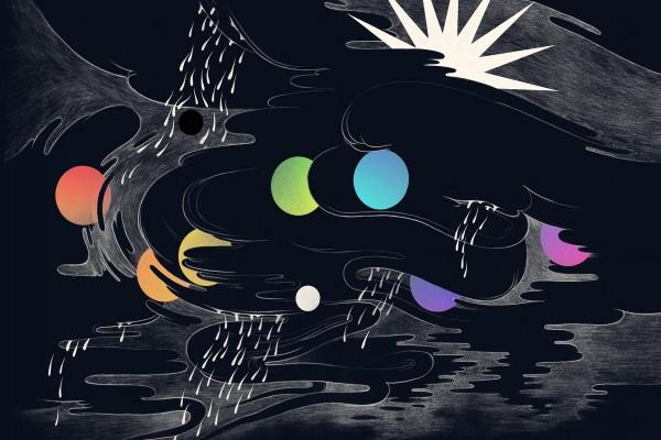 Ilustración de Micah Lidberg