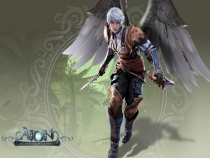 Postal: Aion: The Tower of Eternity