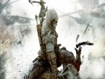 Batalla en Assassins Creed 3