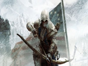 Postal: Lucha con arco en Assassin's Creed 3