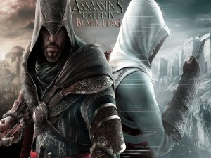 Postal: Assassin's Creed IV: Black Flag