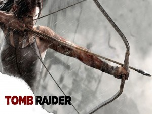 "Tomb Raider ""Lara Croft"""